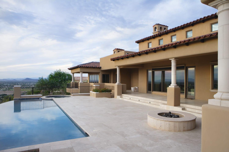 Desert Luxury | 2