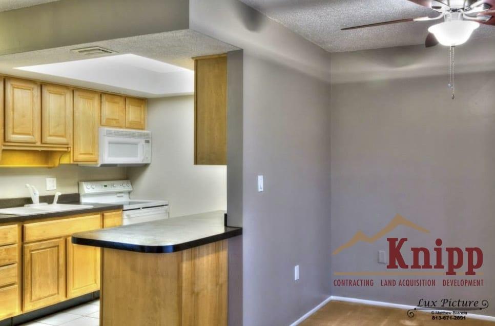 VA House | Kitchen | 10