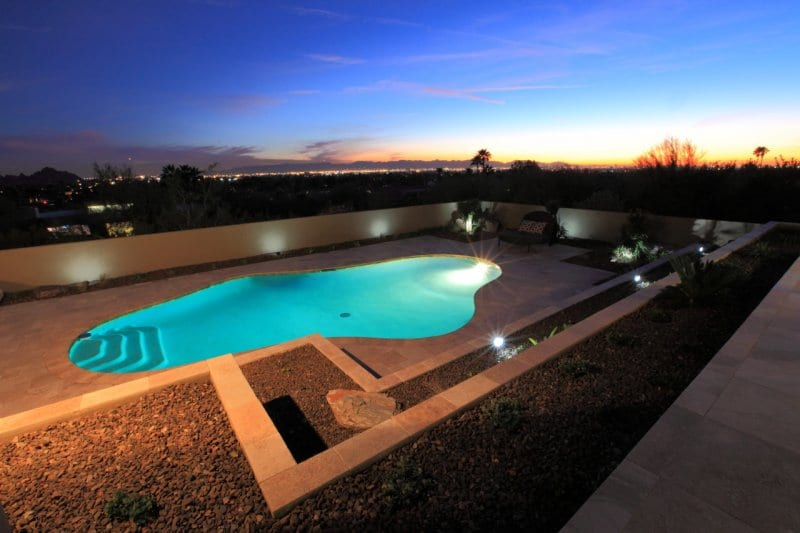 pool-after-night-time